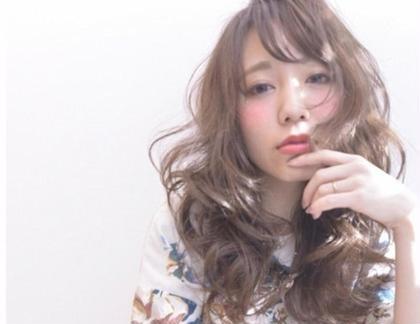 今週限定【🎊1日3名まで🎊】カット &外国人風カラー&オージュアトリートメント