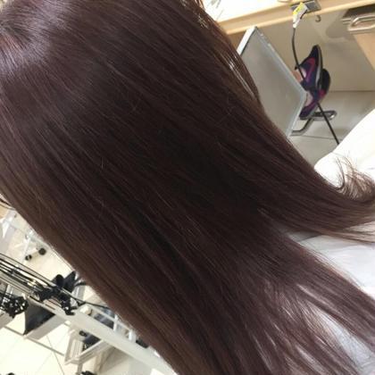 Ash 新小岩店所属・野澤慶斉のスタイル