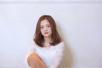 【新生活応援📣】カット×カラー×トリートメント