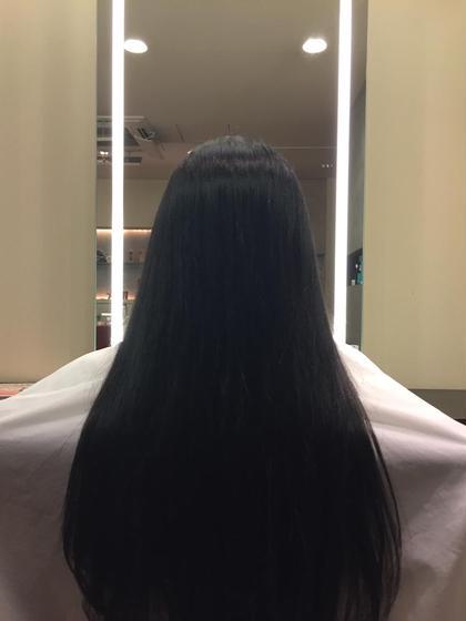 艶のある黒髪へ!! O2所属・小田凌平のスタイル
