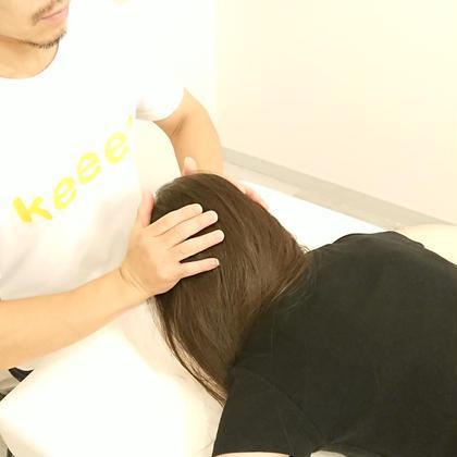【首肩のお悩み😥解決専用コース】ご新規様限定⭐[ヘッドリラク+筋膜整体+維持トレ]通常¥12,960⇒¥1,500[ゆがみ・肩コリ・首コリ・食いしばり・歯ぎしり・頭痛・吐き気・睡眠障害・摂食障害・ストレス]