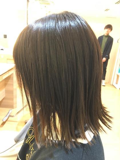 NYNY Mothers 姫路南店所属・越智咲穂のスタイル