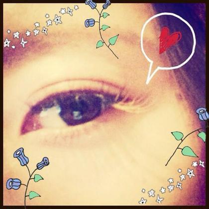 カラーエクステ eyelash & nail salon miam 【ミアム】所属・miam 【ミアム】 恵比寿店①のフォト