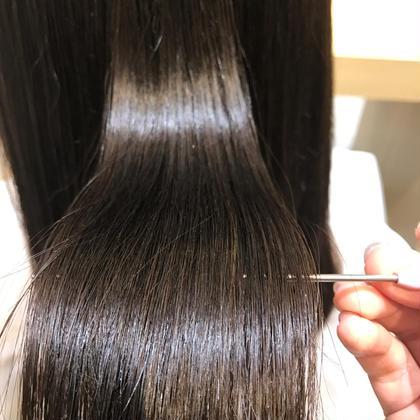 ⭐️髪質改善oggiottoトリートメント➕前髪カット⭐️
