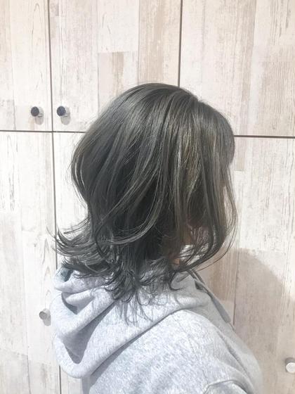 🌺【7月限定必見❗️】🌺N.(エヌドット)フルカラー+トリートメント🌈