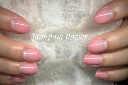 シンプルコース pompom♡flower所属・pompomflowerのフォト