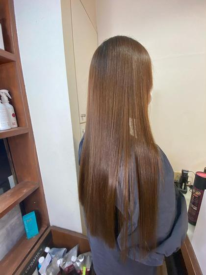 ❣️徹底ケア&カラー❣️イルミナカラー+サイエンスアクア美髪トリートメント