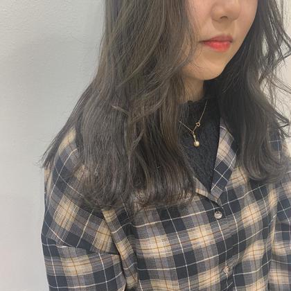 💜 (( ダメージ94%削減✨)) ケアダブルカラー 💜 髪も守りながら可愛いハイトーン向け🌈