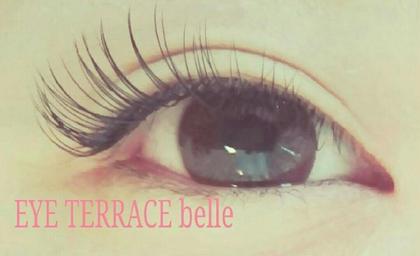 目尻を強調して目力UP(*^O^*) EYE TERRACE belle所属・木村麻帆 のフォト