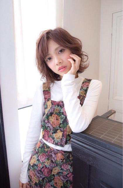 AGREE〜calling〜所属・坪井浩平のスタイル