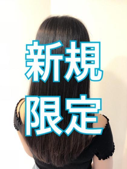 ✨※U25限定割✨前髪カット+カラー+マスクトリートメント