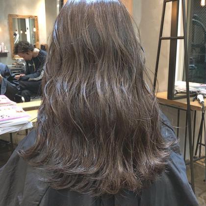 🤩髪質改善🤩