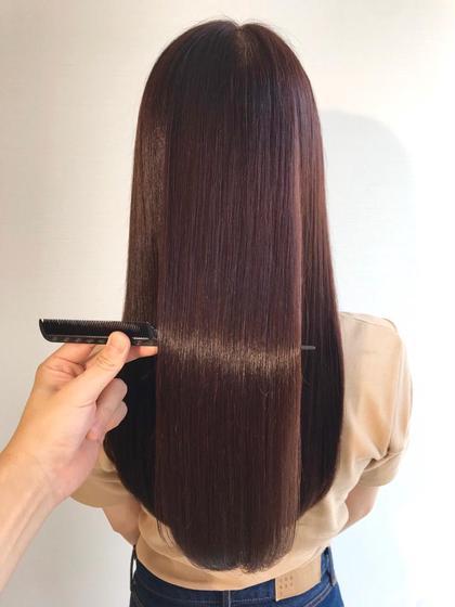 💎【梅雨髪質改善】💎ULTOWAトリートメント✨今までのトリートメントとは格が違います‼️今までにない髪質体験を✨