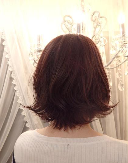 ♡Bravissimo♡所属のBravissimo♡のヘアカタログ