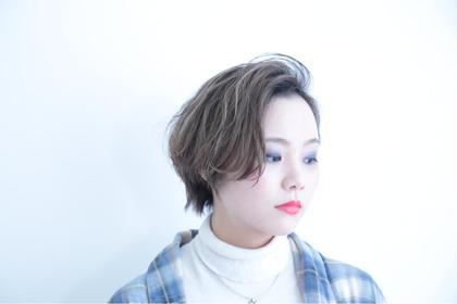 LOVELEY所属・古川洋一郎のスタイル