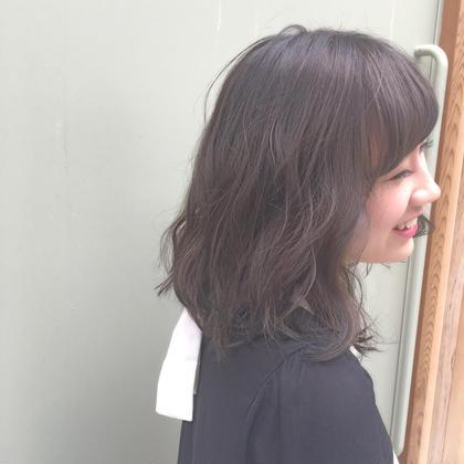 FRAGMENT所属・大野真のスタイル