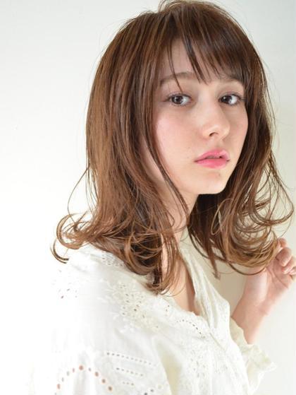 🔸人気No.2メニュー🔸✨初回〜5回目まで特別メニュー✨メンテナンスカット➕透明感カラー➕髪質改善トリートメント