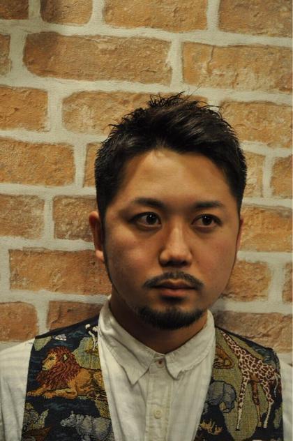 ヒロ銀座所属・近藤真のスタイル