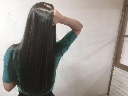 ✨✨髪への負担を減らし、理想の髪色へ✨✨ ダメージでお困りの方、ダメージへ不安がある方。 ❤️ぜひお試しください❤️