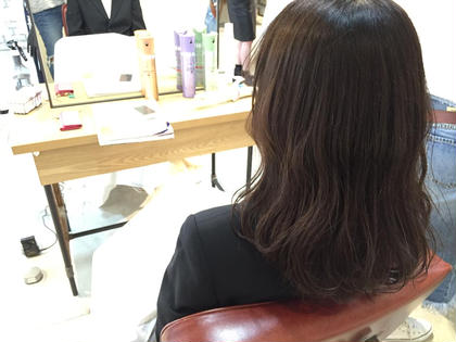 eNu河原町所属・田中桃のスタイル