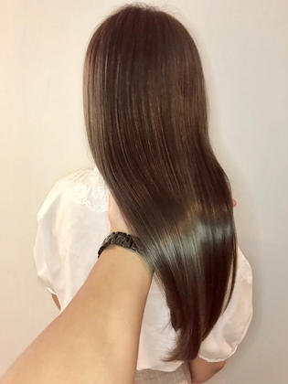 💎髪質改善💎極上aujuaトリートメント💎&ヘッドスパ&超音波トリートメント