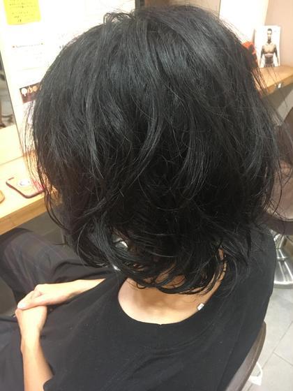 FORME綱島店所属・久保瑞希のスタイル