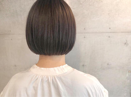 【Special care】Aujuaスキャルプヘッドスパ+Aujuaトリートメント (前髪カット無料、ブロー料金込み)