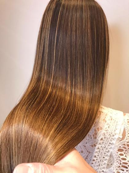 ❣️髪質改善❣️