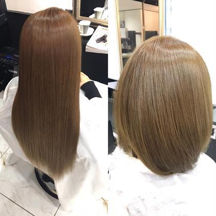 アプリエカラー hair  design germe所属・宗石和也のスタイル