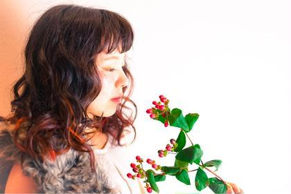*平日限定◎ご新規の方向け春のイメチェンクーポン【カラー+オーガニックトリートメント】
