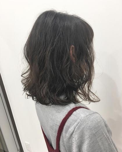 LAGOON所属・田中昌太のスタイル