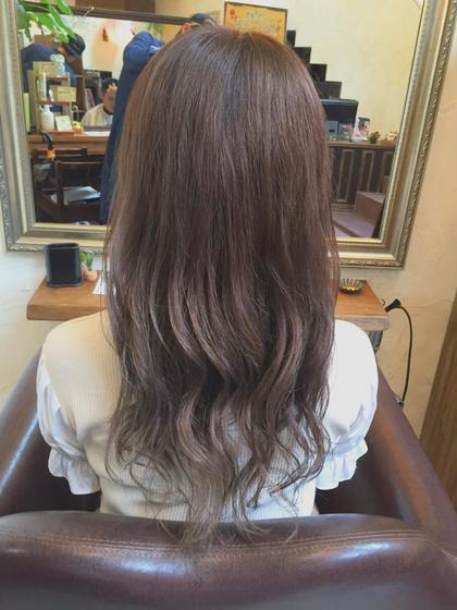 Hair  Atelier Ririan所属・マエダシンゴのスタイル