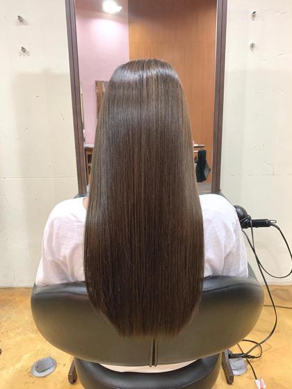 🌈全員🌈髪質改善‼️美髪チャージ✨サイエンスアクア⭐️5回コース