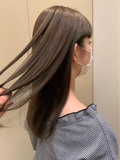 ✨✨髪質に合わせて選べるトリートメント✨✨巻き髪スタイリング込み🧏🏼♀️カンタンカワイイ巻き方お伝えします❤️💞