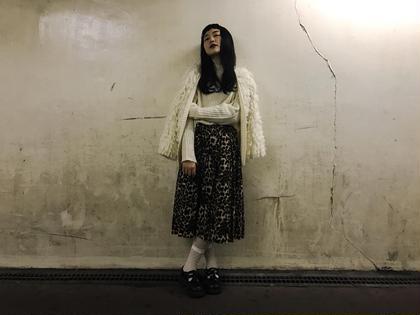 ヘアーとファッション☆ KiRANA SARI所属・ジョウイッセイのスタイル