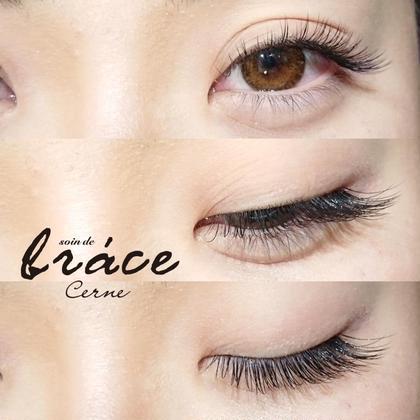 brace eye×coffret心斎橋所属・あらかわあずさのフォト