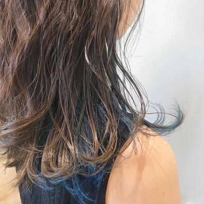 neoliverunon所属の砂子澤玲奈のヘアカタログ