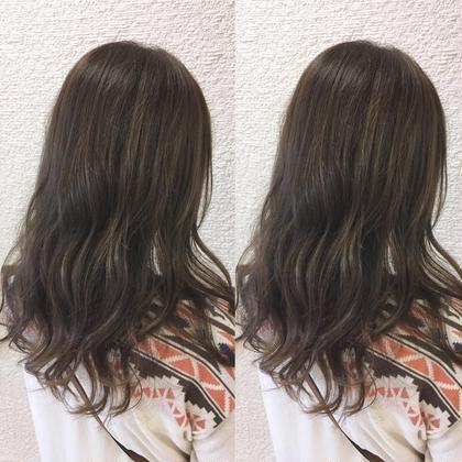 オータムカラー KENJE平塚LUSCA所属・シンリャンヒャンのスタイル