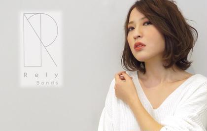 Rely Bonds所属・HigashinoHiroakiのスタイル