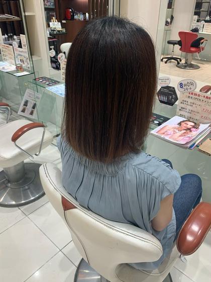 大人気最新トリートメント🥳髪質改善トリートメント『ボトメント』