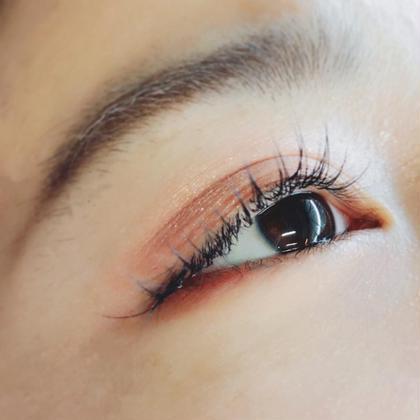 本日10/10 モードケイズ阿倍野店2階にて ✨EyeBeautySalonSYLPH OPEN✨ マツエクもできるようになりました! eye beauty salon 「sylph」阿倍野店所属・前川万都里のフォト