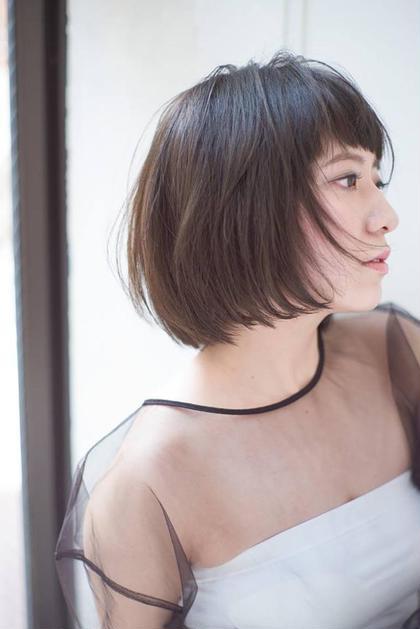 【*24歳以下限定*】髪が蘇る❗️ホリスティックトリートメント+デザインcut+カラーリング
