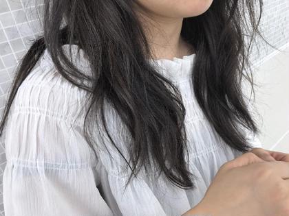 ★①番人気★透明感イルミナカラー&3STEPトリートメント❗