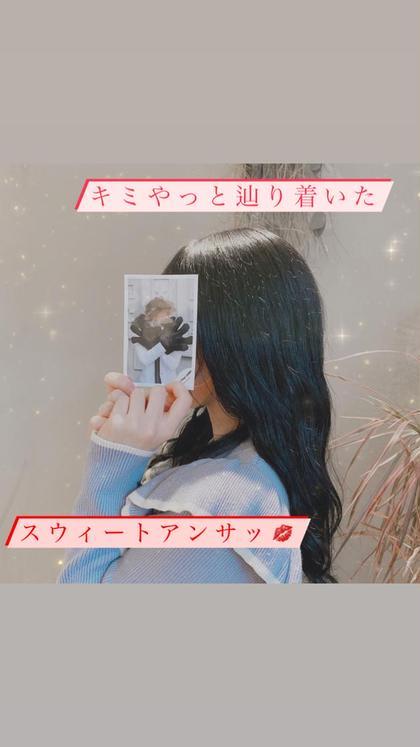 💓恋はキラリミステリー💓ブリーチ+カラー+ナノスチームトリートメント🌟でスウィートアンサッ💋もらおうクーポン