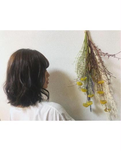 MusebyKENJE所属・砂川七海のスタイル