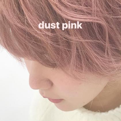 double color(bleach+color)+treatment