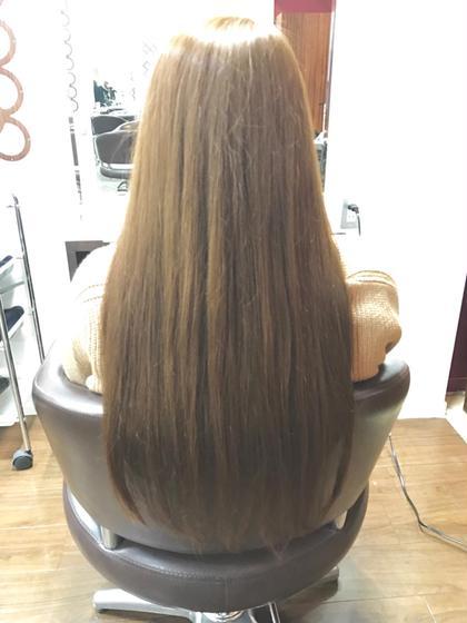 透け感があり明るすぎないマットオリーブカラーです。 hair Grace  Daisy所属・GraceDaisyのスタイル