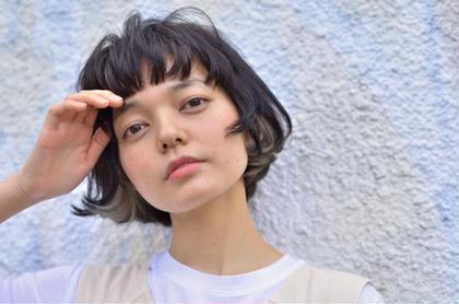 CERISIER7(スリジェ)所属・伊藤直美のスタイル