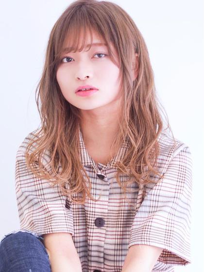 ☆平日限定☆(全員)似合わせカット+炭酸泉+マッサージ
