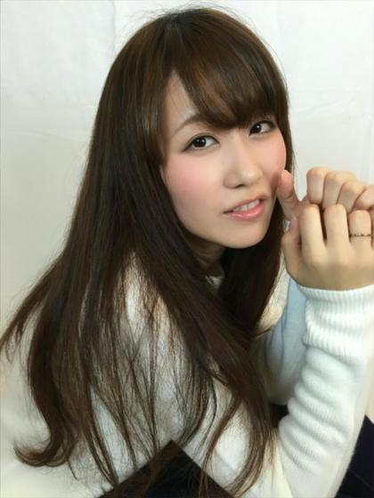 弱酸性カラーでダメージレスの髪へ K:R鶴川所属・yokoyamayukari のスタイル